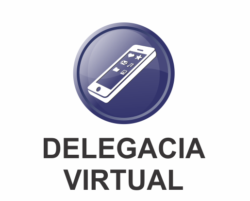 ICONES DELEGACIA VIRTUAL